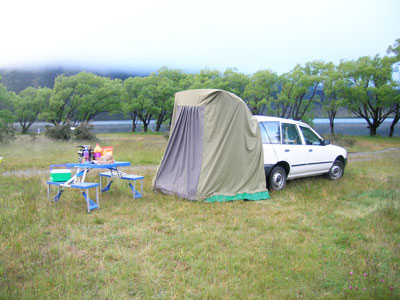 New Zealand Campervan Rentals
